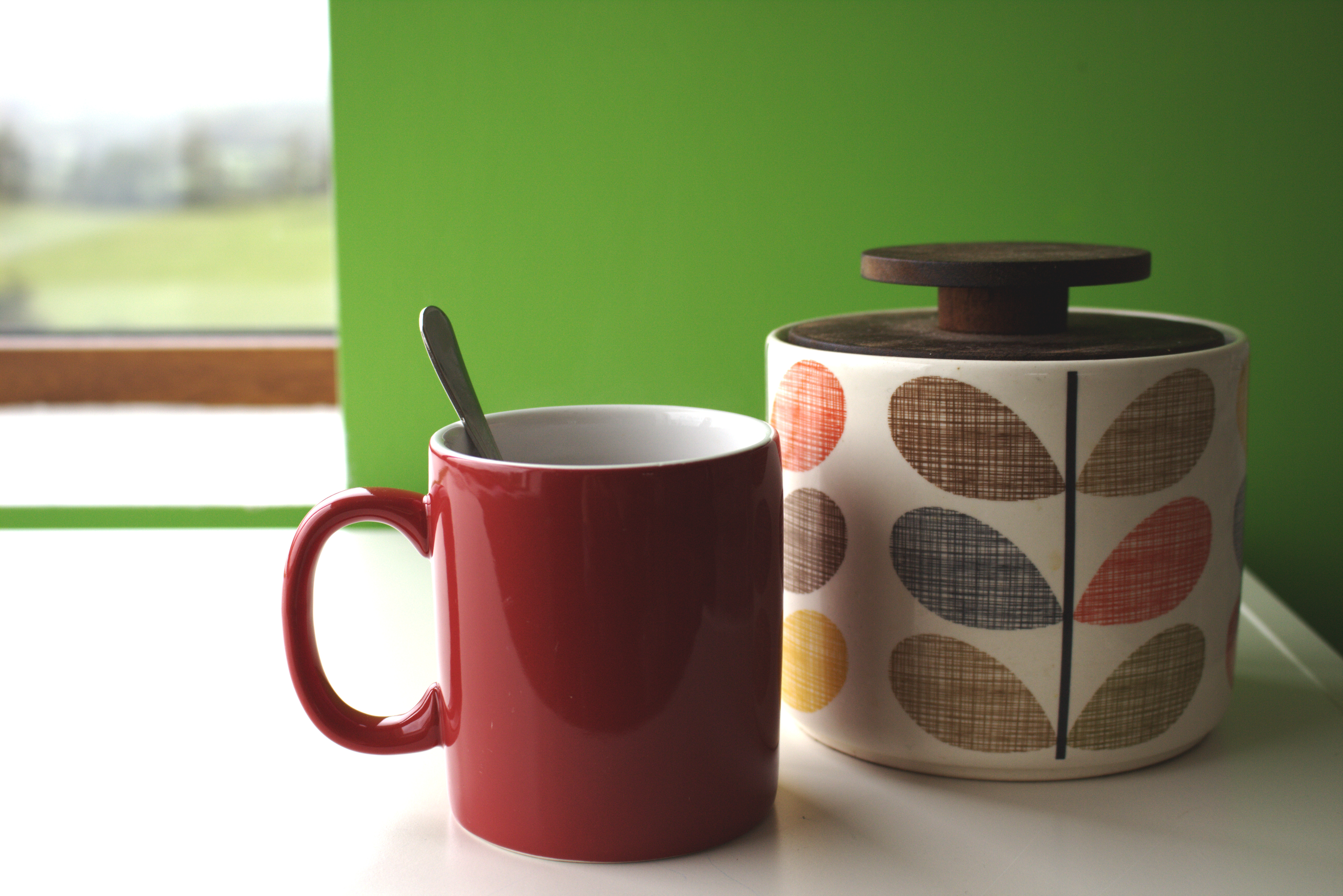 How to Decaffeinate Tea