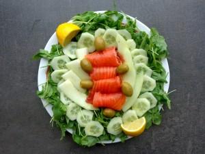 foodgawsalad