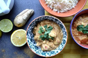 Indian Butter Chicken (Murgh Makani) - No cream