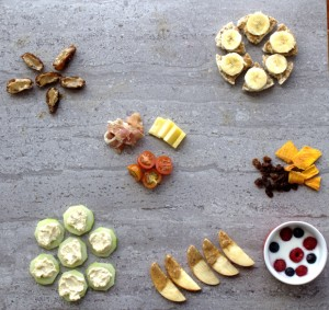 10 Easy and Quick Snacks Ideas for Kids