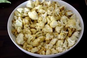 spicedcauliflower